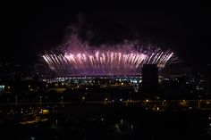 Rio Olympics 2016, Rio 2016, Olympic Games, Fireworks, My Photos, Concert, Recital, Concerts, Festivals