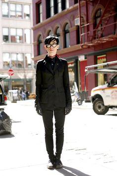 Very Andy Warhol-esque