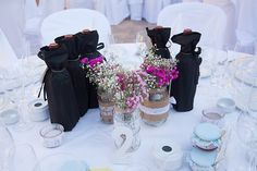Hazte tus propios TARROS HANDMADE para tu boda
