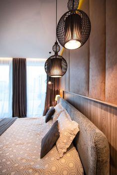 Beautiful Bedrooms, Architecture Design, Ceiling Lights, Interior Design, Home Decor, Nest Design, Architecture Layout, Decoration Home, Home Interior Design