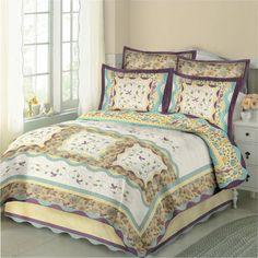 Hummingbird 3-piece Quilt Set - Overstock Shopping - Great Deals on Quilts