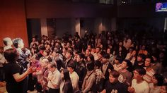 Had such a wonderful time preaching at Great Light Church yesterday… So many responded to God.Awesome! #KongHeeTaiwan
