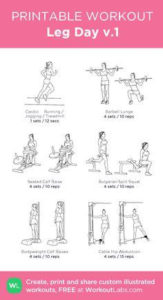 Two a day workout plan pdf