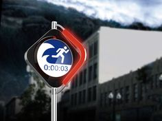 Tsunami Warning System by National Taipei University of Science and Technology