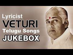 Veturi Sundarama Murthy    Special Collection Songs    Jukebox
