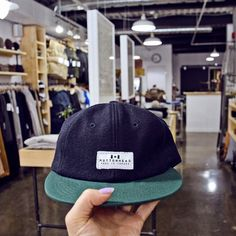 Wool Caps on point @ The Muttonhead Store. 337 Roncesvalles Ave. Toronto, ON.