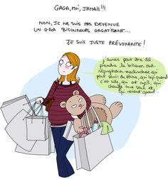 Things that make me smile sur Pinterest Mèmes De Grossesse, Images Drôles