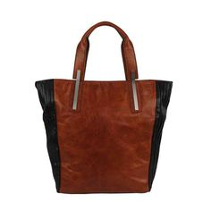 Chiron Tote Cognac design inspiration on Fab.