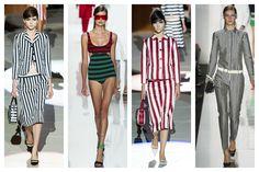 abecedario con todas las tendencias de moda de primavera verano 2013: Y, de (ra)Y(as)