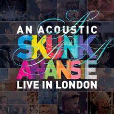 "L'album degli #SkunkAnansie intitolato ""An Acoustic Skunk Anansie - Live In London"" su CD e DVD."