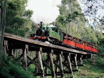 Puffing Billy Railway - Google Search