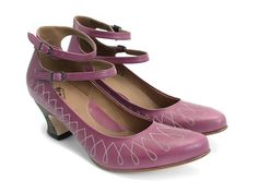 Fluevogs.  I think I'm obsessed with this brand.  If only they were affordable!