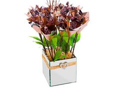 Metalina at Chocolates Bouquets | Ignition Marketing Corporate Gifts | Valentine's Day Gifts - http://www.ignitionmarketing.co.za/products_promoDC.php?Product_Subcategory=Valentine%27s+Day