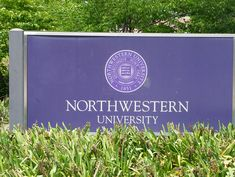 The best hotels and restaurants near Northwestern University. University Guide, Northwestern University, Best Hotels, Touring, Letter Board, College, Lettering, University, Drawing Letters