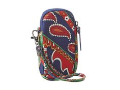 Vera Bradley Neoprene Tech Wristlet Venetian Paisley - Zappos.com Free Shipping BOTH Ways smartphone bags