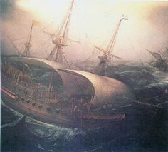 The Spanish Armada : Sir Francis Drake