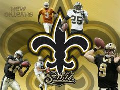 07861703a Saints New Orleans Saints Logo, Who Dat, Indianapolis Colts, Pittsburgh  Steelers, Saints