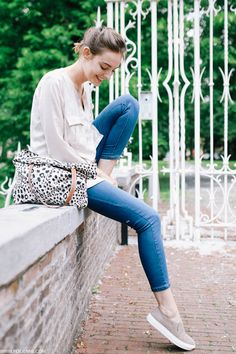 Polienne   a personal style diary: SNAKE & LEOPARD