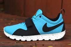 NIKE SB TRAINERENDOR ACG (GAMMA BLUE) - Sneaker Freaker