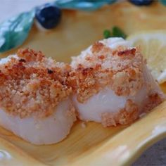 recipe: baked scallops florentine [38]