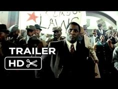 Mandela: Long Walk To Freedom Official Trailer #2 (2013) - Idris Elba Movie HD - YouTube