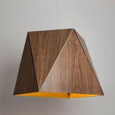 Calx 36 Pendant Light by Cerno