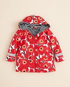 Rain coat For Women 2019 - - - Rain coat Outfit London - Long Rain coat Fashion Marimekko, Toddler Swag, Raincoat Outfit, Vinyl Raincoat, Trendy Baby Clothes, Raincoats For Women, Kids Coats, Kids Wear, Kids Fashion
