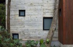 Guatemala Based Casa Corallo by Paz Architectura