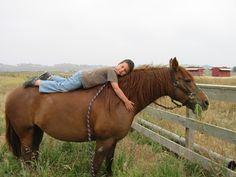 Kid Friendly horseback riding through Pacific Dunes Ranch in Pismo Beach