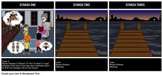 In this activity students will identify the structural components of the poem including stanzas and lines. Students will also determine the rhyme scheme and the meaning of the stanza. View full teacher guide here: https://www.pinterest.com/storyboardthat/paul-reveres-ride/