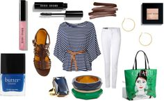Down the Shore BBQ, created by aalampi on Polyvore