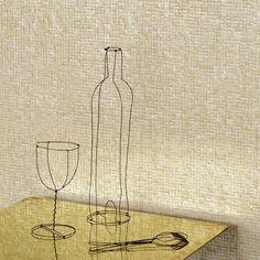 Elitis Nacres Wallpaper   VP640-   £286.20