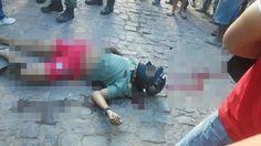 Blog Paulo Benjeri Notícias: Autônomo é assassinado a tiros em Araripina