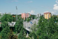 Places to visit in Oulu!