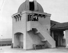 observatory at Galileo High School in 1928-82114.jpg