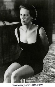 Jamie Lee Curtis Young, True Lies, Actrices Sexy, Hourglass Body, Actrices Hollywood, Hollywood Star, Celebs, Celebrities, Classic Beauty