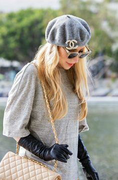 63442e0f67f 7 Best Chanel - Hat images