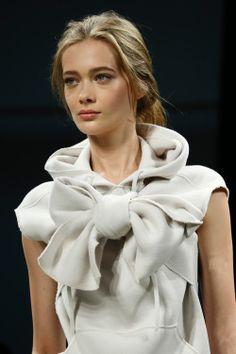 naimabarcelona:  Bottega Veneta Spring 2015 | MFW.