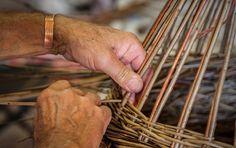 basket weaving courses