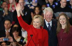 Hillary Clinton gives her husband posts in case of winning, I know now
