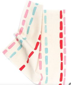 Tea Towel by Mademoiselle Dimanche