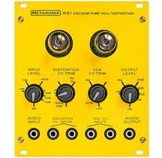 Metasonix R51 - distortion / VCA - Modular-Systems - schneidersladen.de