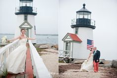 Nantucket Wedding Attire