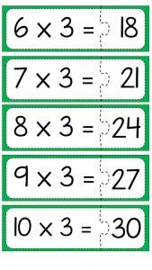 Multiplication puzzle for school Primary Maths Games, Math Games, Math Activities, Math Made Easy, Math School, Math Multiplication, Homeschool Math, Math For Kids, Elementary Math