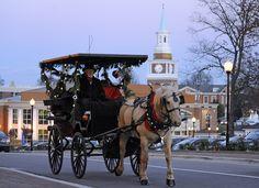 Christmas at High Point University NC | Flickr - Photo Sharing!