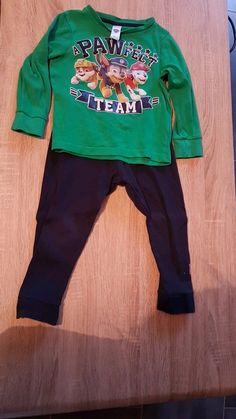 Pyjama Pat patrouille Pyjamas, Tee Shirt Homme, T Shirt, Sweatshirts, Long Sleeve, Sleeves, Sweaters, Mens Tops, Fashion