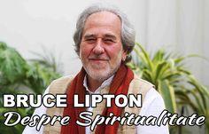 Biologul Bruce Lipton, despre spiritualitate - Documentar TradusNoi acum vedem lumea ca pe o mași