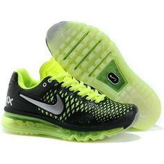 best sneakers 0e1e2 4d270 Buy Nike Air Max 2013 New Material Mens Shoes Glowing Black Green For Sale  from Reliable Nike Air Max 2013 New Material Mens Shoes Glowing Black Green  For ...