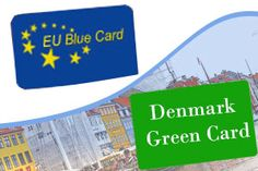 The EU Blue card is a residence as well as work permit for high skilled migrants from outside the European Union.