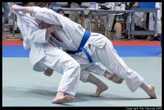 Checkmate Judo